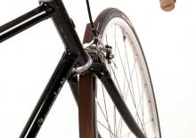 full-length fenders / wenge
