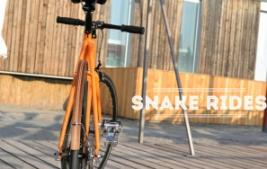 SNAKE RIDES (OUTDOOR)