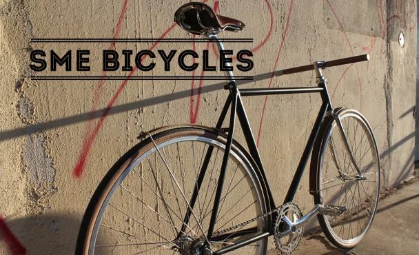 Sme Bicycles – Sigmund