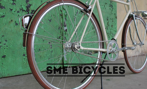 Sme Bicycles – Theodor