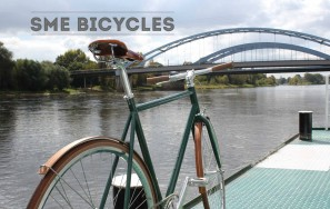 SME Bicycles – Juergen