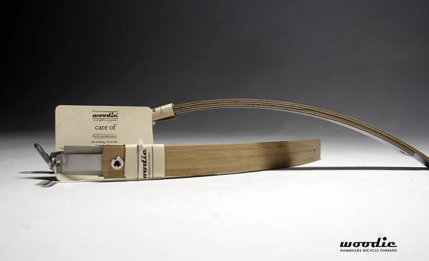 Bambus Schutzbleche
