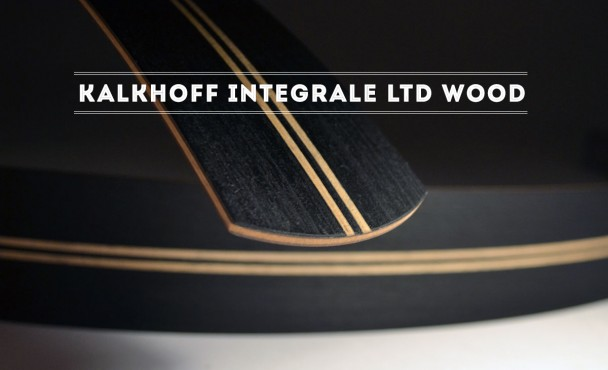 Kalkhoff integrale LTD WOOD