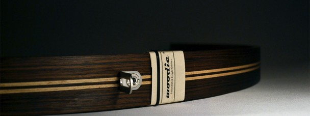 WENGE 2 STRIPES MAPLE